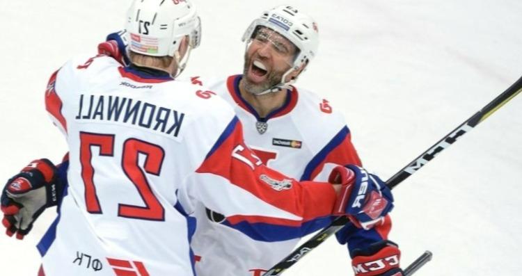 Локомотив – Торпедо (1)
