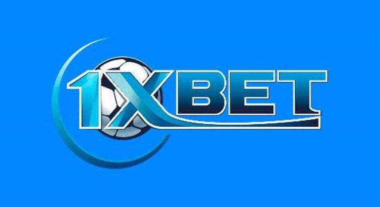 Лого 1хбет
